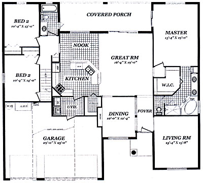 Free Home Architecture Design on Home Design  Free Home Design Florida Home Floor Plan