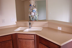corian kitchen countertops in florida home